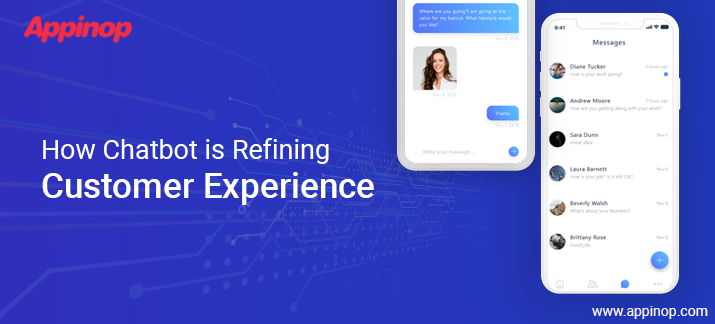 Chatbot customer experience