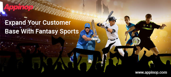 Expand Customer Base with Fantasy Sports