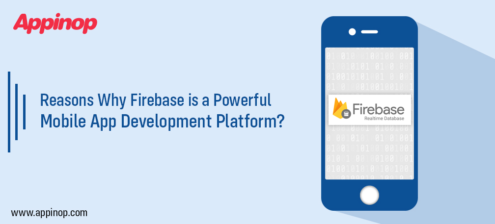 Firebase _mobile app development platform
