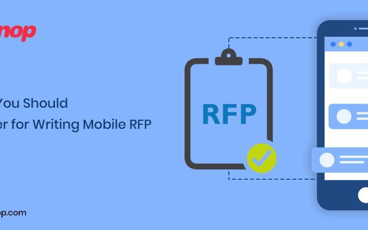 RFP writing_Appinop