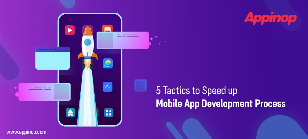 Speed up app development process_Appinop
