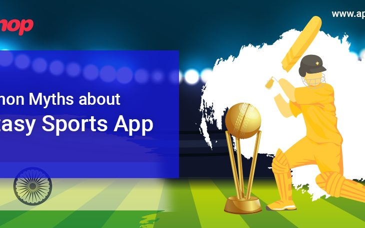 common myths about fantasy sports_appinop