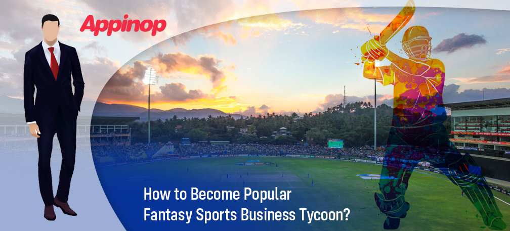Fantasy Sports business_Appinop
