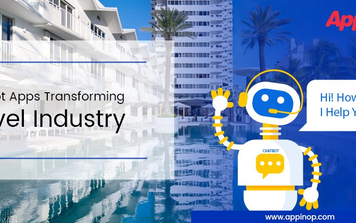 Chatbot App in Travel Industry