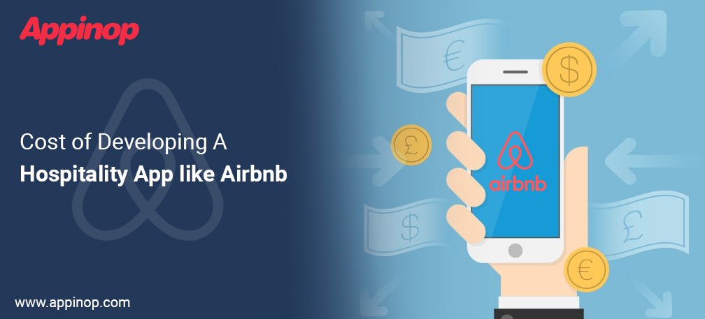 Cost of developing App like Airbnb