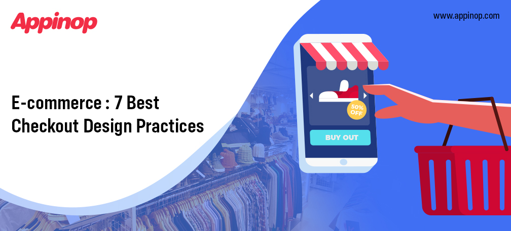 Ecommerce checkout design