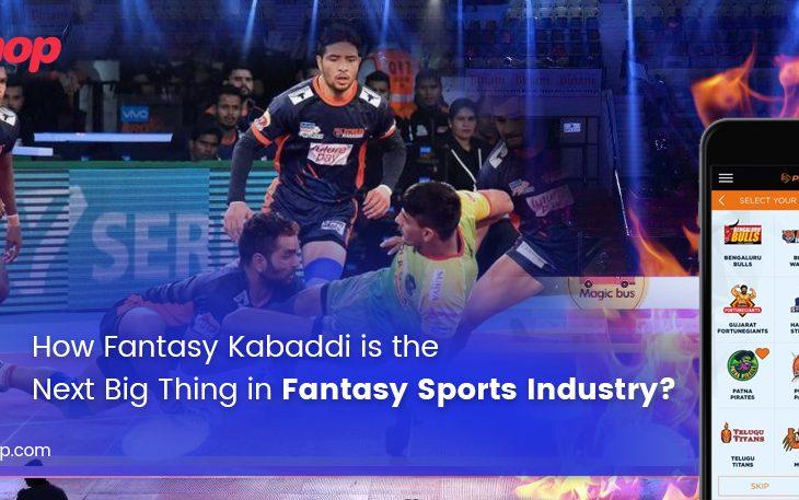 Fantasy Kabaddi Sports