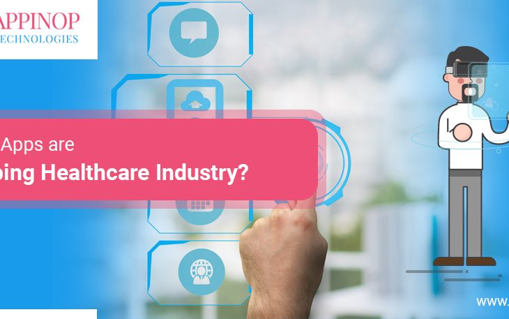 AR Apps impact on Healthcare