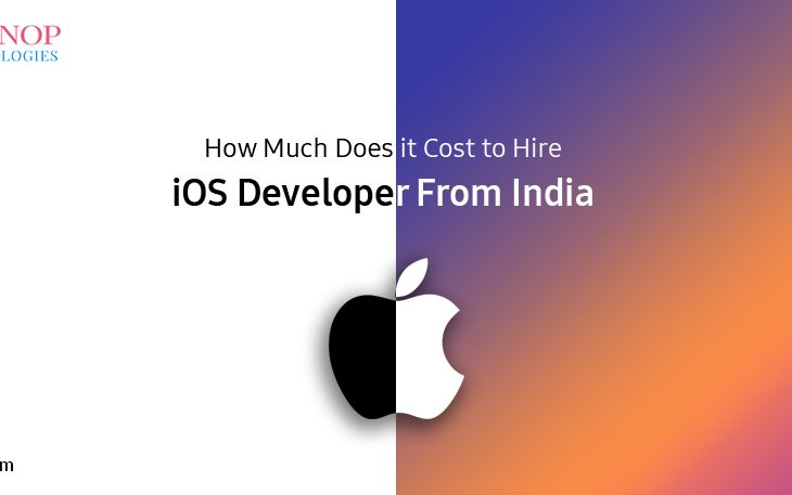 Cost to Hire iOS Developer
